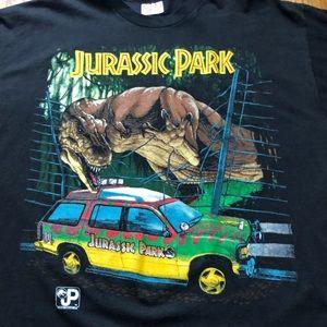 Other - Vintage Jurassic Park